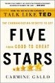 Five Stars by Gallo
