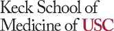 Keck School of Medicine logo