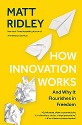 ridley - how innovation works